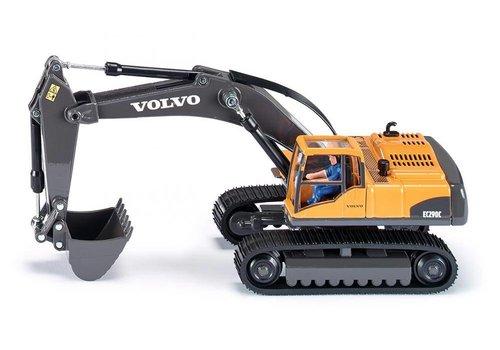 Siku Siku Volvo EC 290 Hydraulische Graafmachine