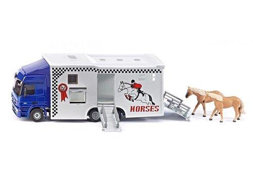 Siku Siku Horse Transporter