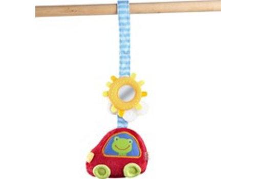 Haba Haba  -  Dangling figure Car