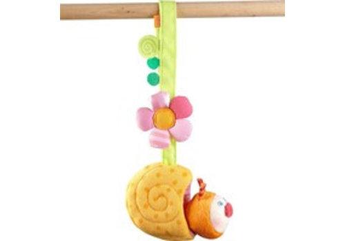 Haba Haba Dangling Figure Snail