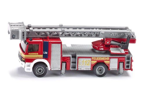 Siku Siku Brandweerdraailadder
