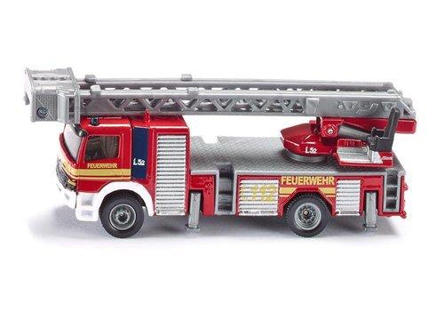 Siku Siku Fire Engine