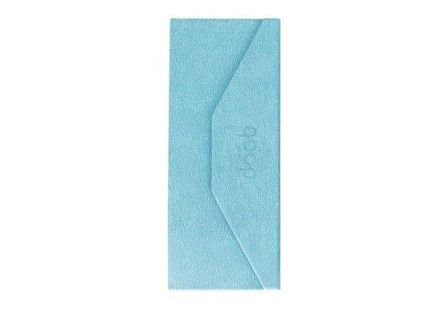 Alife Alife QP Opvouwbare Brillentui Blauw