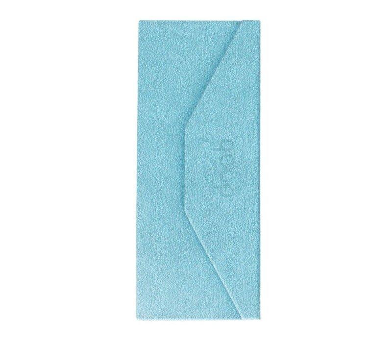 Alife QP Opvouwbare Brillenetui Blauw