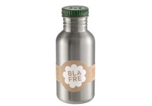 Blafre Blafre Drinkfles RVS Groen 0,5 L