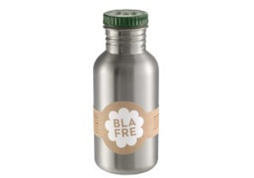 Blafre Blafre Steel Bottle  Green 0,5 L