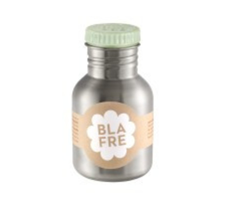 Blafre Steel Bottle Light Green 0,3L