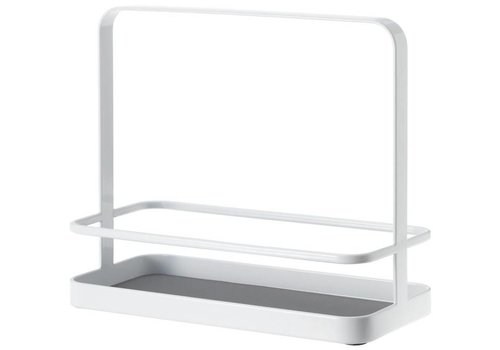 Yamazaki Yamazaki Seasoning Rack Tower White