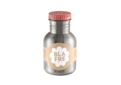 Blafre Blafre RVS Drinkfles Roze 0,3L