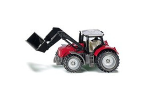 Siku Siku Massey Ferguson with Front Loader