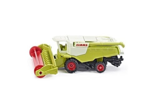 Siku Siku Claas Combine Harvester