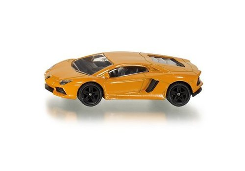 Siku Siku Lamborghini Aventador LP 700-4