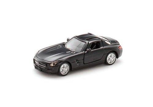 Siku Siku Mercedes SLS AMG Coupé