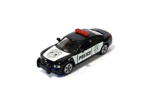 Siku Siku Amerikaanse Politieauto