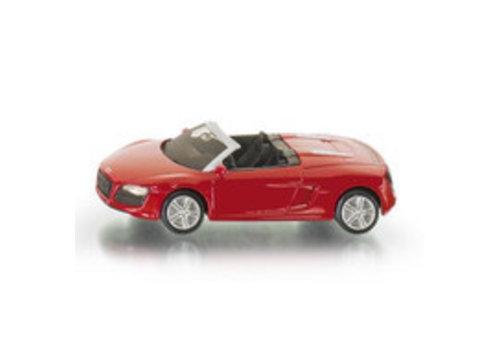 Siku Siku Audi R8 Spyder