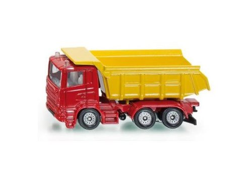 Siku Siku Vrachtwagen met  Kantelbak