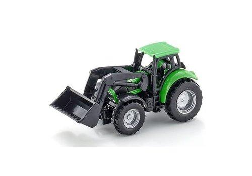 Siku Siku DEUTZ-FAHR Tractor with Front Loader