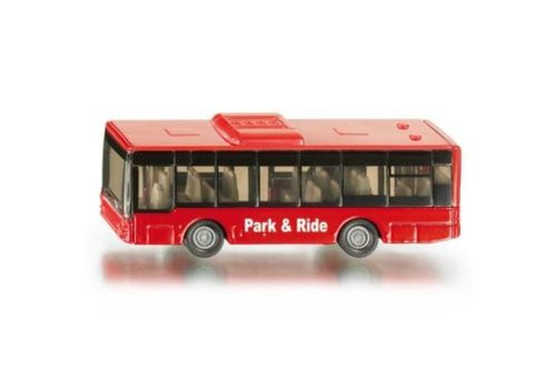Siku Siku City Bus