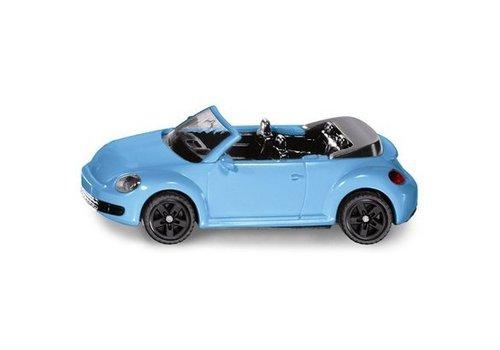 Siku Siku Volkswagen The Beetle cabriolet