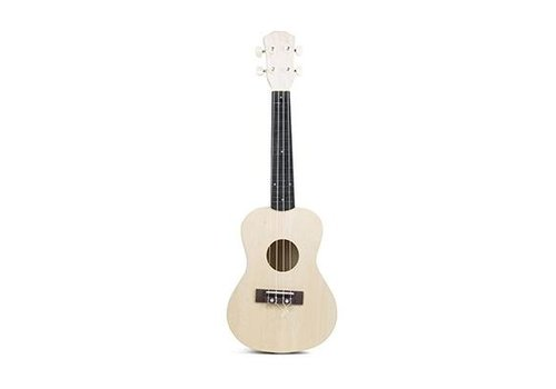 Kikkerland Kikkerland Make Your Own UKULELE