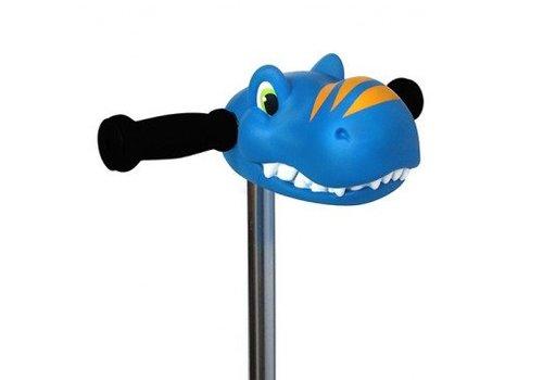 Scootaheadz Scootaheadz Dino Blue