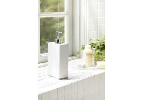 Yamazaki Yamazaki Shampoo Dispenser Wit