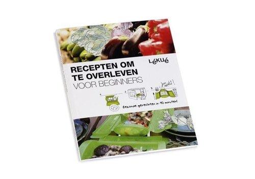 LEKUE Lekue Kookboek voor Beginners