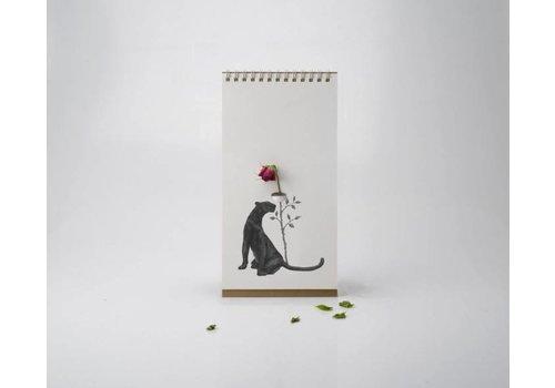 Luf Design Luf Design Flip Vase Wild