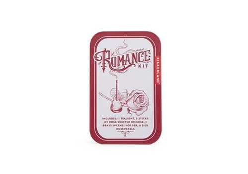Kikkerland Kikkerland Romance Kit