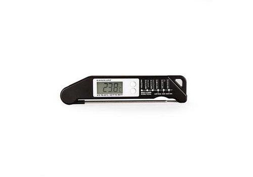 Kikkerland Kikkerland BBQ Thermometer
