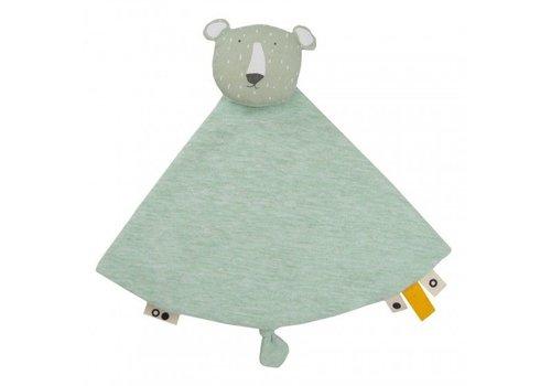 Trixie Trixie Knuffeldoekje Mr. Polar Bear
