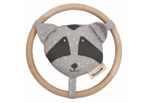 Trixie Trixie Rattle Mr. Raccoon