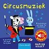 Clavis Clavis Geluidenboekje Circusmuziek