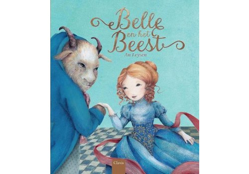 Clavis Clavis Leesboek Belle en het Beest