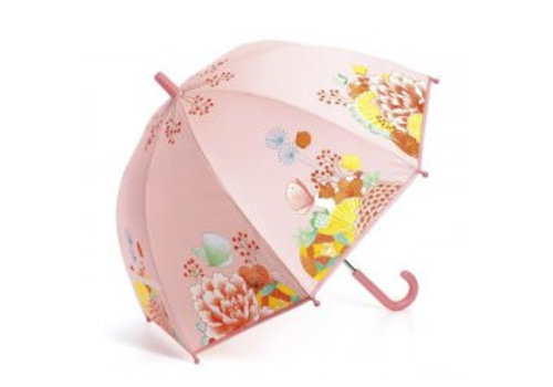 Djeco Djeco Children's Umbrella Flower Garden