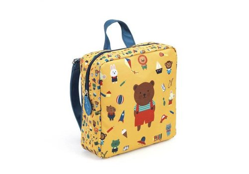 Djeco Djeco BackPack Bear