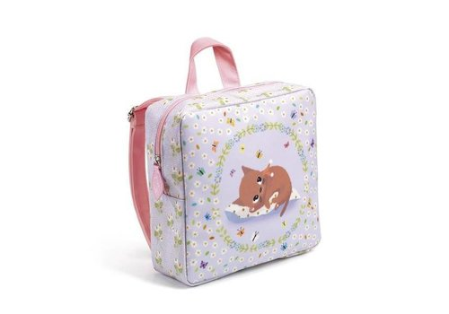 Djeco Djeco Cat BackPack