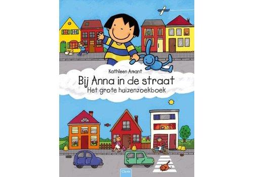Clavis Clavis Zoekboek Bij Anna in de Straat