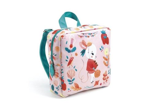 Djeco Djeco Mouse BackPack