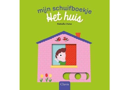 Clavis Clavis Mijn Schuifboekje Het Huis