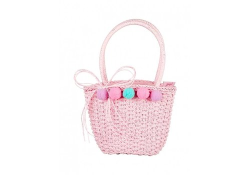 Souza! Souza! Bag Anine with Pompons light Pink