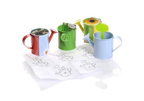 Egmont Toys Egmont Toys Mini Watering Can with Seeds