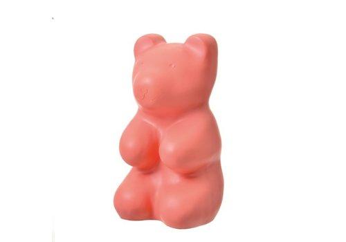 Heico Heico Lamp Jelly Bear Peach
