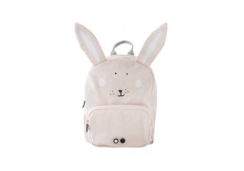 Trixie Trixie Backpack Mrs. Rabbit