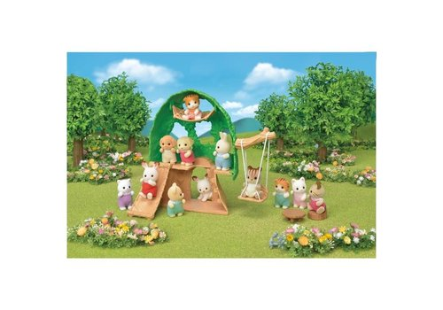 Sylvanian Families Sylvanian Families Baby Tree House