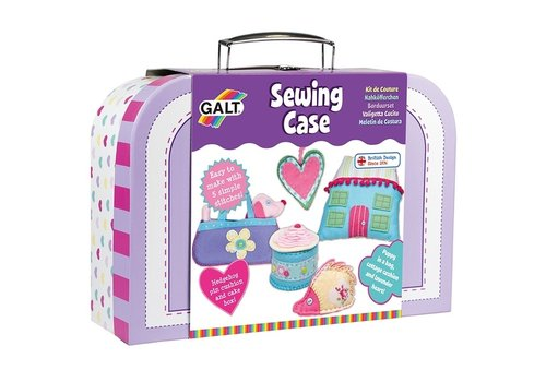 Galt Galt Sewing Case