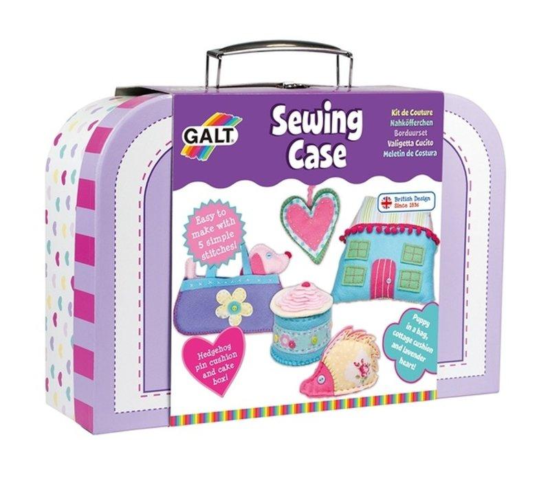 Galt Galt Sewing Case