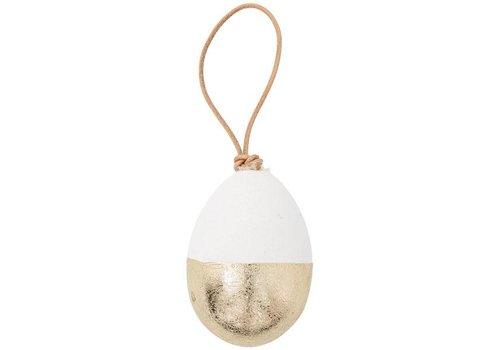 Bloomingville Bloomingville Paasei Deco Egg