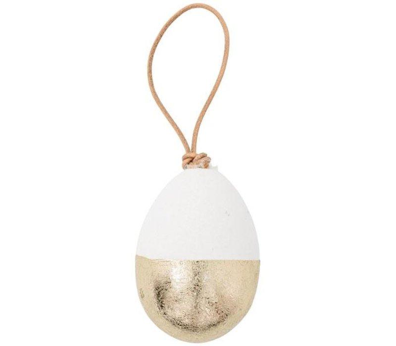 Bloomingville Paasei Deco Egg