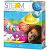 4M 4M Steam: Powered Girls Zonnestelsel Systeem Met Licht